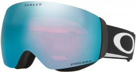 Маска Oakley Flight Deck XM Matte Black / Prizm Sapphire Iridium