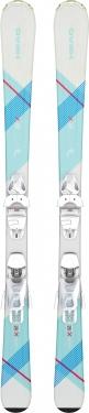 Горные лыжи Head Joy SLR Pro + крепления SLR 7.5