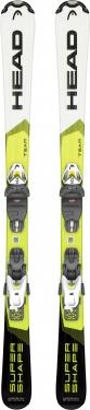 Горные лыжи Head Supershape Team SLR Pro + крепления SLR 4.5 GW AC