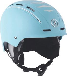 Горнолыжный шлем Bogner Flames