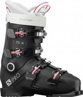 Горнолыжные ботинки Salomon S/Pro 70 W