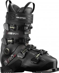 Горнолыжные ботинки Salomon S/Pro HV 120