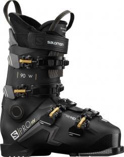 Горнолыжные ботинки Salomon S/Pro HV 90 W