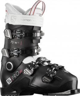 Горнолыжные ботинки Salomon S/Pro HV 70 W