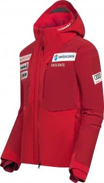 Куртка Descente Swiss National Team Replica