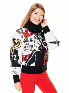 Куртка Goldbergh Wow
