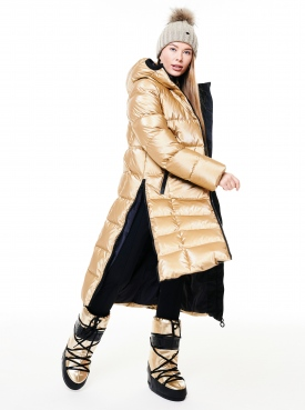 Пальто Goldbergh Oriel