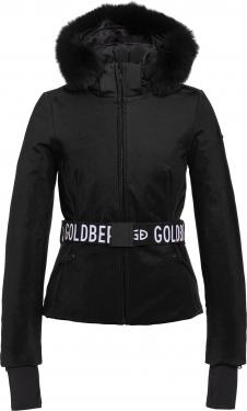 Куртка Goldbergh Hida Real Fox Fur