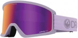 Маска Dragon DX3 OTG ION Ultraviolet / LL Purple Ion