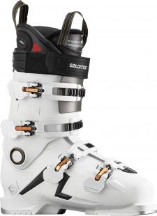 Горнолыжные ботинки Salomon S/Pro 90 W CHC c подогревом