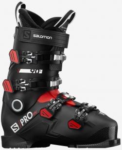 Горнолыжные ботинки Salomon S/Pro HV 90 IC