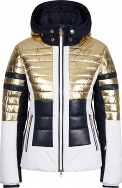 Куртка без меха Sportalm King Metallic m K o P