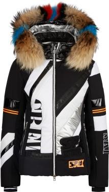 Куртка с мехом Sportalm Symbol m K+P