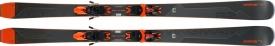 Горные лыжи Elan Wingman 82 Ti PowerShift + крепления ELX 11.0 GW