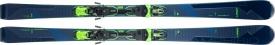 Горные лыжи Elan Amphibio 14 Ti Fusion X + крепления EMX 11.0 GW