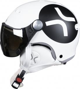 Шлем Lacroix Clea Helmet With Visor For Woman