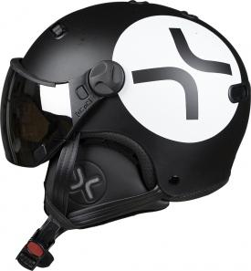 Шлем Lacroix Omega Helmet With Visor For Man