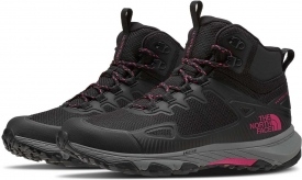 Кроссовки женские The North Face Ultra Fastpack IV Futurelight Mid W