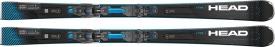 Горные лыжи Head Supershape e-Titan + крепления PRD 12 GW