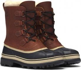 Мужские ботинки Sorel Caribou Wool Boot