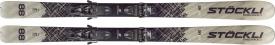 Горные лыжи Stockli Stormrider 88 + крепления XM 13