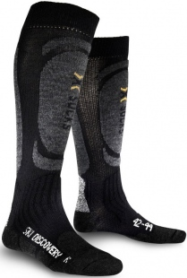 Носки X-Socks Skiing Discovery