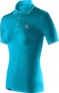 Термобелье X-Bionic поло Travel Lady Polo Shirt