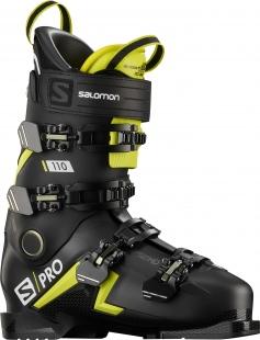 Горнолыжные ботинки Salomon S/Pro 110