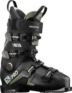 Горнолыжные ботинки Salomon S/Pro 120