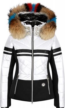 Куртка с мехом Sportalm Synonym m K+P