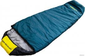 Спальный мешок Talberg Grunten Kids -16C
