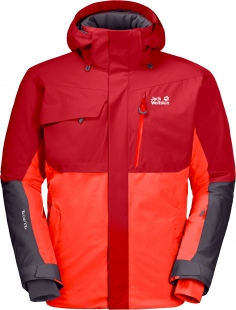 Куртка Jack Wolfskin Great Snow Jacket