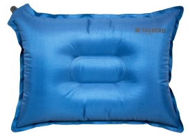 Подушка Talberg Travel Pillow