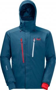 Куртка Jack Wolfskin Snow Summit Jacket M