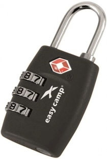 Кодовый замок Easy Camp TSA Secure Lock
