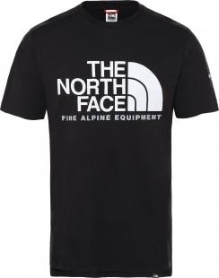 Футболка The North Face Men Fine Alpine 2 T-Shirt