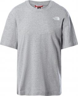 Футболка The North Face Women Boyfriend-Fit Redbox T-Shirt