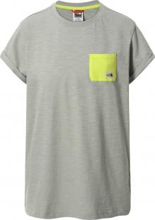 Футболка The North Face Women Campen T-Shirt