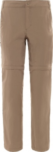 Брюки The North Face Women Exploration Convertible Trousers