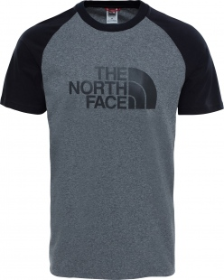 Футболка The North Face Men Raglan Easy T-Shirt