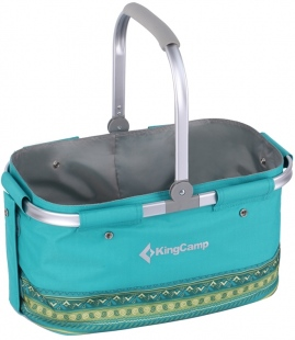 Термокорзина KingCamp Picnic Cooler Basket