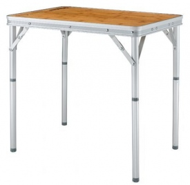 Стол KingCamp Bamboo Table S