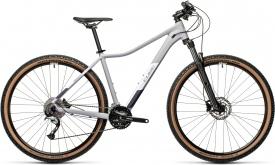 Велосипед Cube Access WS Pro 27.5