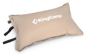 Подушка надувная KingCamp Travel Pillow