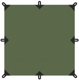 Тент Talberg Tent 4x4