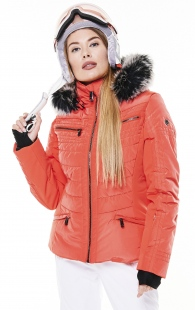 Куртка женская Poivre Blanc W20-1002-WO/A