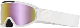 Маска Dragon DX2 White Out / LL Pink Ionized + Dark Smoke