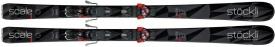 Горные лыжи Stockli Scale Beta + крепления AM 10