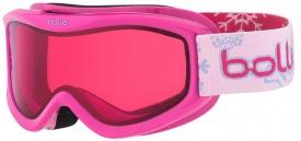 Детская маска Bolle Amp Pink Snow / Vermillon