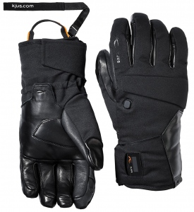 Перчатки Kjus Men BT2.0 Glove
